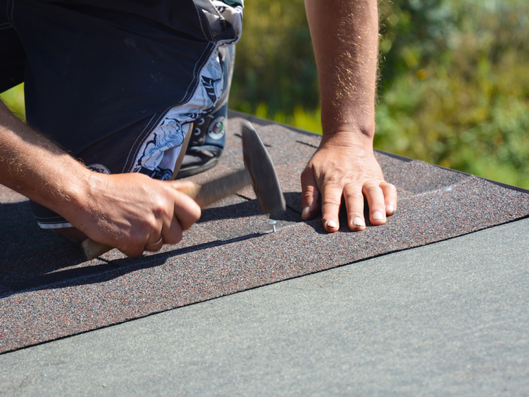 We'll Take Care of Every Shingle Detail